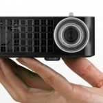 Dell M110 Released, 300 Lumens Portable Micro Projector