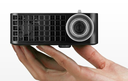 Dell-M110-Ultra-Mobile-Projector