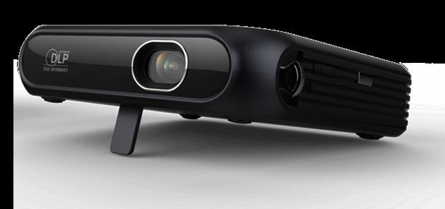 ZTE Smart Projector Hotspot